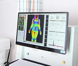 적외선 체열검사