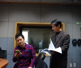 2014년 한해동안 대전 MBC에서 매주 수요일 김원장의 건강상담이 이뤄집니다.