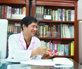 김은섭 대표원장님 휴진안내입니다