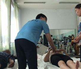김남형원장님이 일주일동안 몽골의료봉사를  다녀왔습니다.[대전 유앤그린여성한의원]