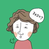 기억력장애