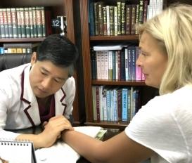 유방암 수술 후 부종에 침치료가 도움이 됩니다.[대전유앤그린 여성한의원]