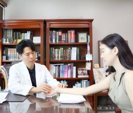 자궁내막암과 관련있는 질내균총이야기[대전유앤그린여성한의원]