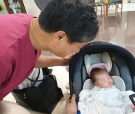 임신준비를 위한 몸만들기 치료가 건강한 생명을 만나게 했습니다.[대전 유앤그린여성한의원]