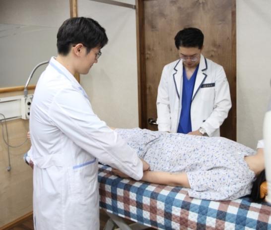 통증과 불면증을 개선하는 침 치료의 효능[대전유앤그린 여성한의원]